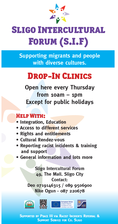 DropInClinic